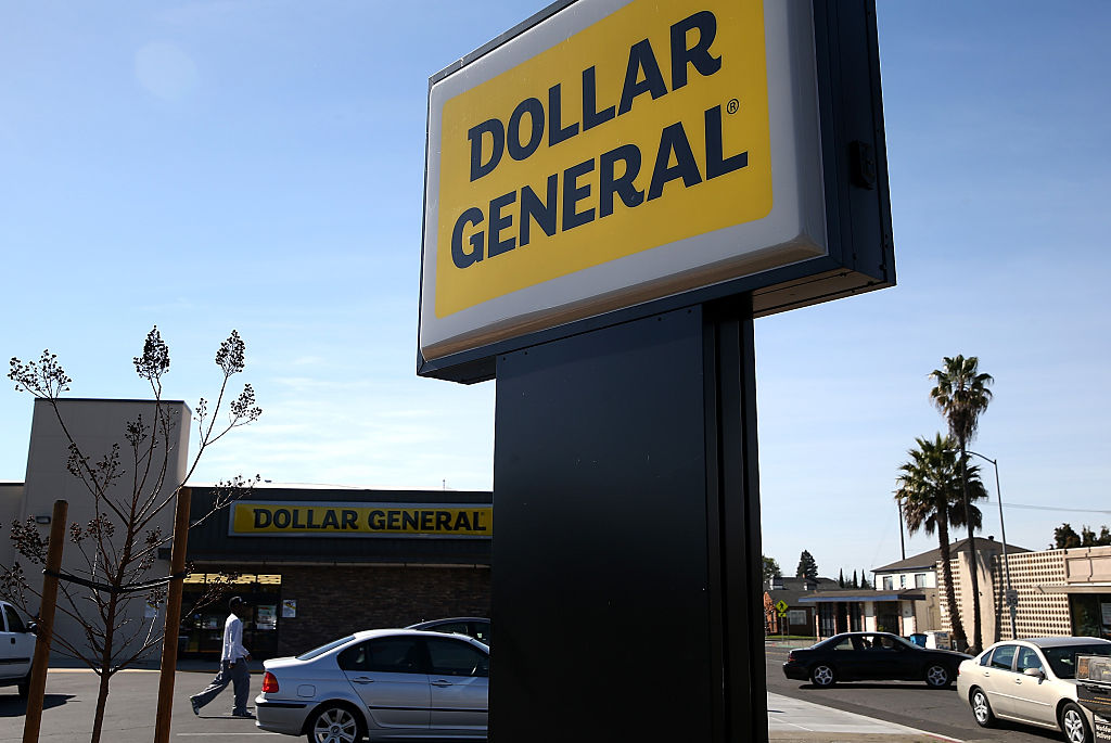Tennessee-based Dollar General sued over COVID response. (