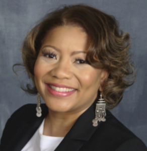 Adrienne Battle, director of Metro Nashville Public Schools (MNPS website)