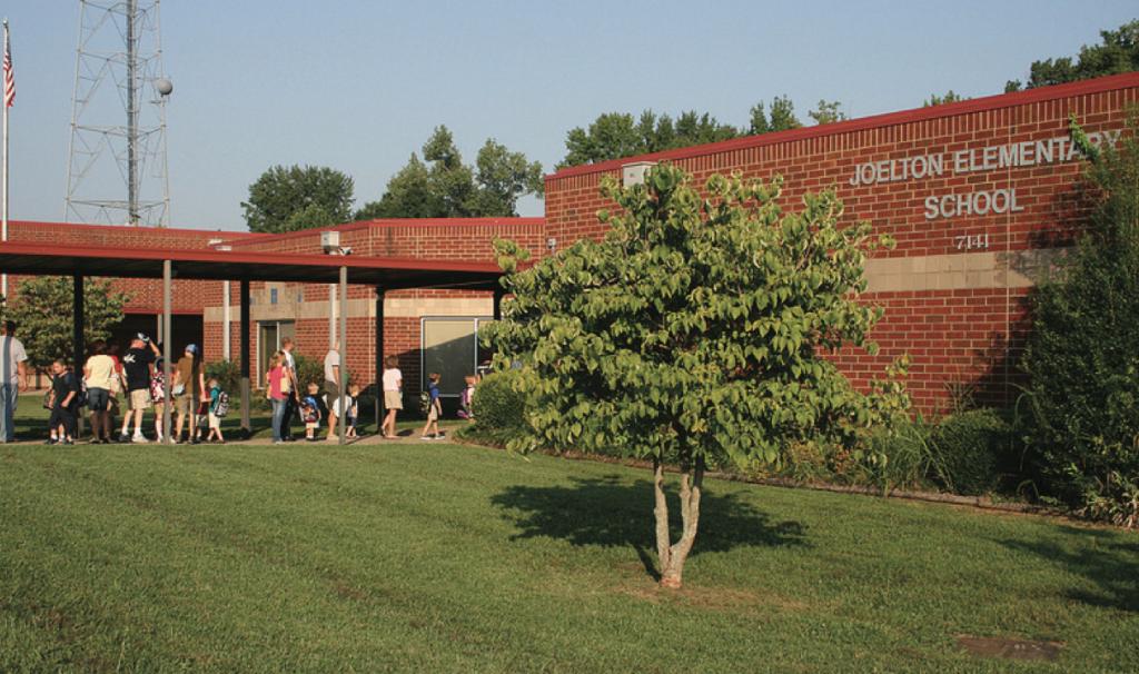 Joelton Elementary School (MNPS website)