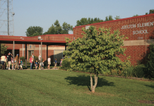 Joelton Elementary School (MNPS website)