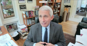 Dr. Anthony Fauci, director, National Institute of Allergy and Infectious Diseases (Photo: States Newsroom)