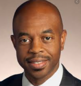 State Rep. Harold Love (D-Nashville) (Official photo)