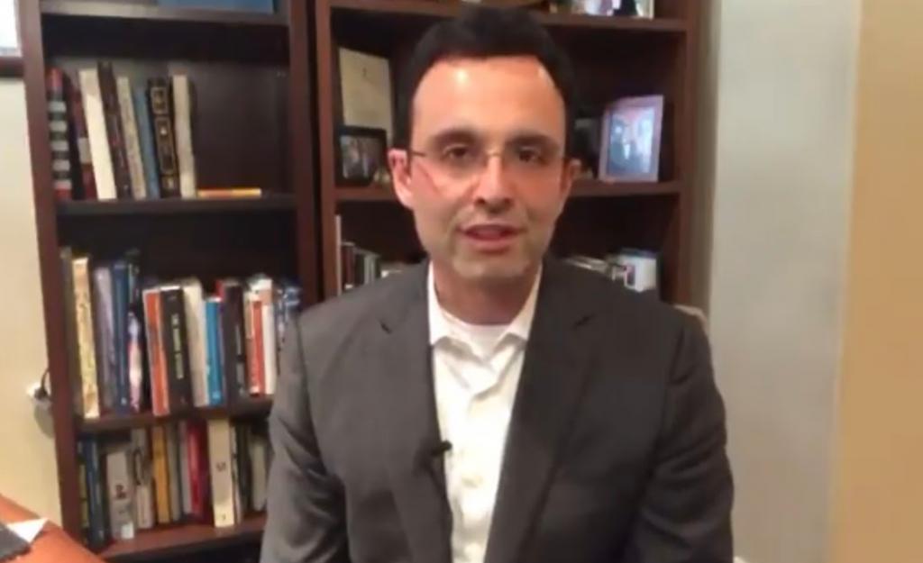 Dr. Alex Jahangir (Screenshot)
