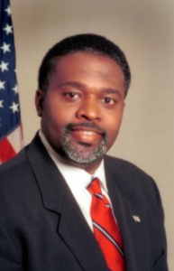 Chancery Court Judge Kelvin Jones (official photo, Tennessee Administrative Office of the Courts)
