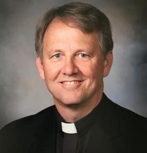 Rev. Matt Steinhauer (Photo: Southern Christian Coalition)
