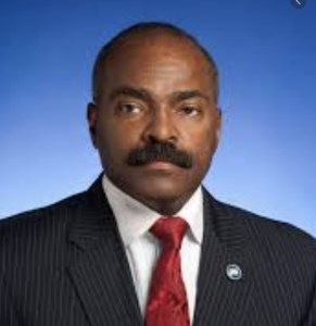 Rep. G.A. Hardaway (D-92). chair of the Tennessee Black Caucus of State Legislators. (Photo from Facebook.)