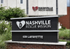 Nashville Rescue Mission (Photo from website)