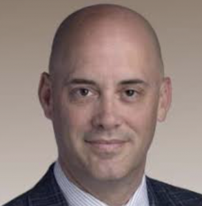 State Rep. Johnny Garrett (R-45) (Official photo, Tennessee General Assembly)