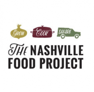 Nashville Food Project