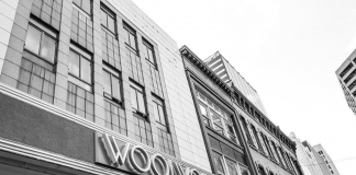 An exterior shot of Woolworth on 5th (Photo: Woolworth on 5th Instagram feed)