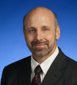 Dr. Tim Jones, chief medical officer, Tennessee Department of Health (Official Photo)