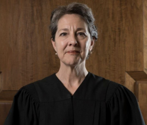 Chancellor Ellen Hobbs Lyle (Photo: Tennessee Administrative Office of the Courts)