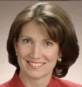 State Rep. Susan Lynn (R-Mt. Juliet) (Official photo, Tennessee General Assembly)