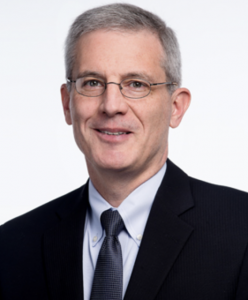 Dr. Mark Peacock, chair, Nashville Symphony Orchestra Board (Photo: MidState Pulmonology)