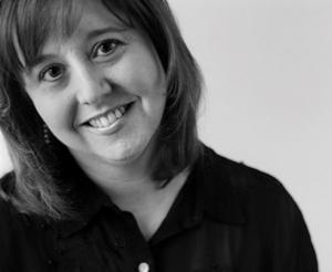 Melinda Whitley (Photo: Nashville Symphony Orchestra)