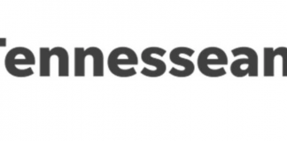 (Logo from The Tennessean)