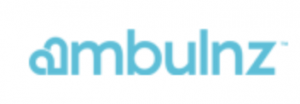 Ambulnz logo.