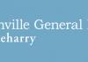 Nashville General Hospital at Meharry