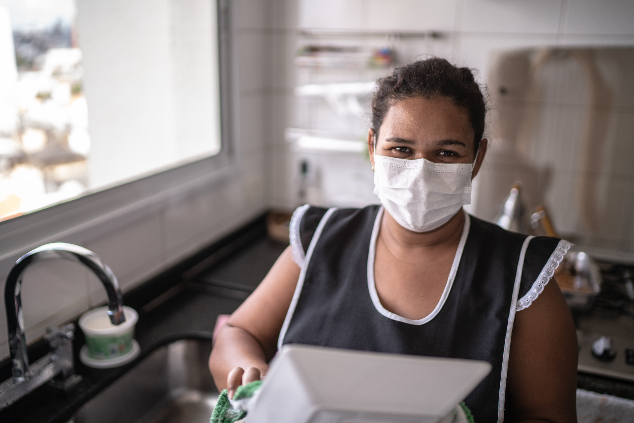 Hispanic Tennesseans, many of whom work in essential fields, are bearing the brunt of the COVID-19 outbreak. (Photo: Getty Images)
