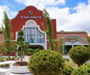 Plaza Mariachi (Photo: Facebook)