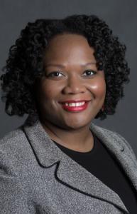 Dannelle Whiteside, interim president, Austin Peay State University (Photo: APSU)