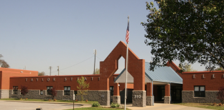 Stratton Elementary School (Photo: Metro Nashville Public Schools)