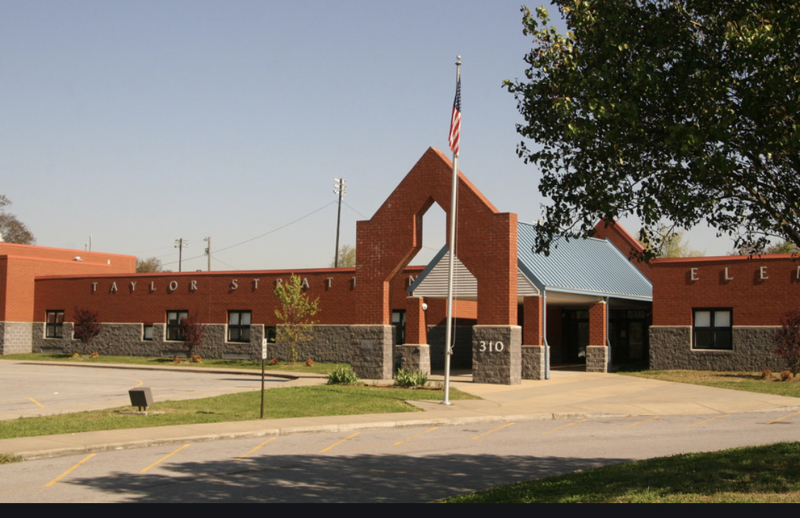 Stratton Elementary School (Photo: Metro Nashville Public Schools)