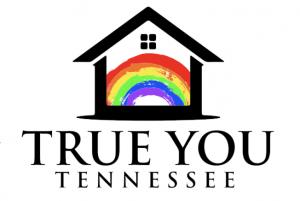 True You logo.