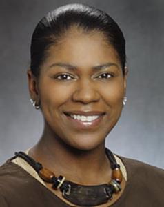 Sharon Dixon Gentry, Ph.D. (Photo: MNPS)