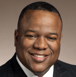 State Rep. Antonio Parkinson, D-Memphis (Photo: Tennessee General Assembly)