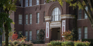 Cumberland University, Lebanon, Tenn. (Photo: Cumberland University)