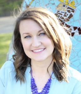 Lindsey Harris, outgoing co-executive director, TIRRC (Photo: TIRRC
