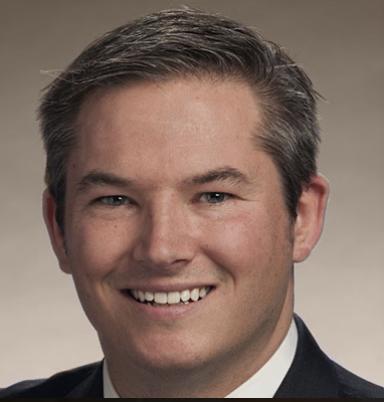 Sen. Jeff Yarbro, D-Nashville (Photo: Tennessee General Assembly)