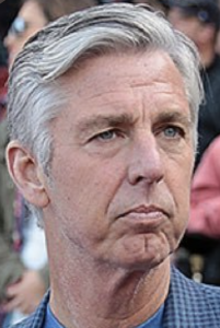 Dave Dombrowski (Photo: Twitter)