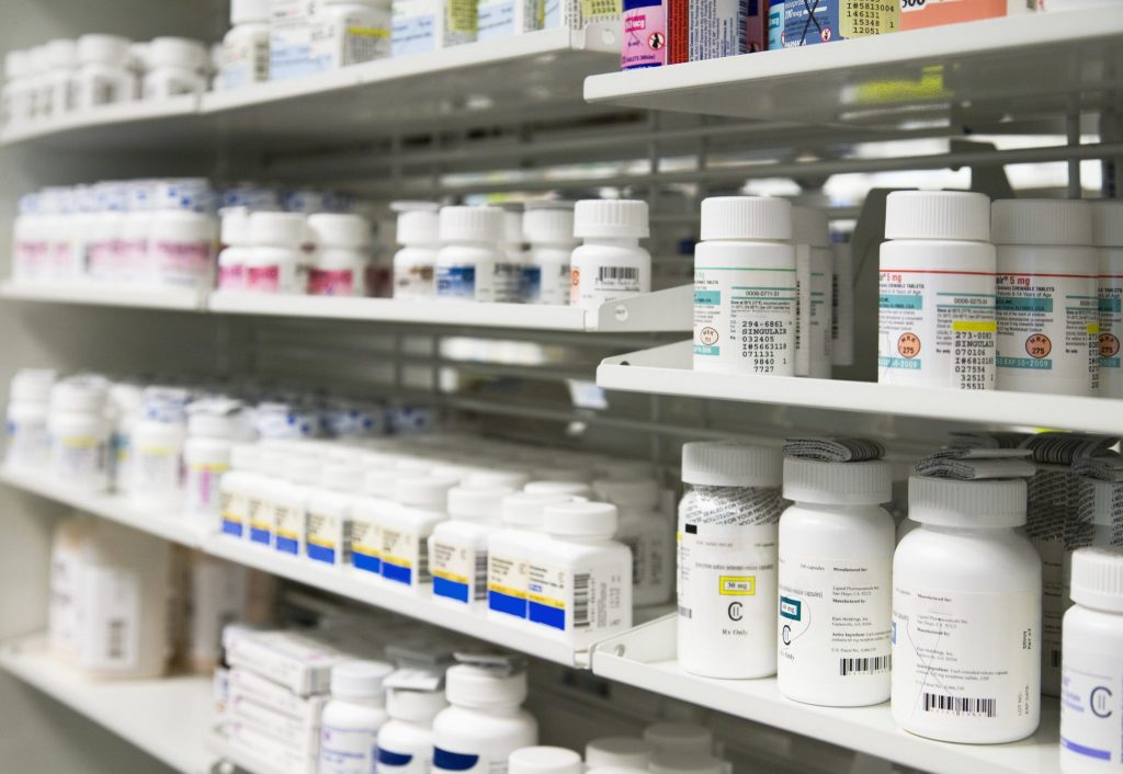Eighty percent of drug overdose deaths in Tennessee during 2020 came from prescription and synthetic opioids.(Photo: Mint