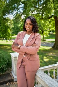 Rep. London Lamar, D-Memphis (Photo: Submitted)