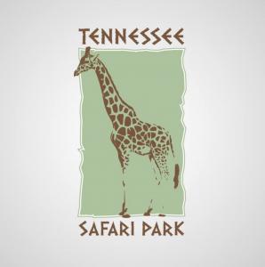 Tennessee Safari Park logo