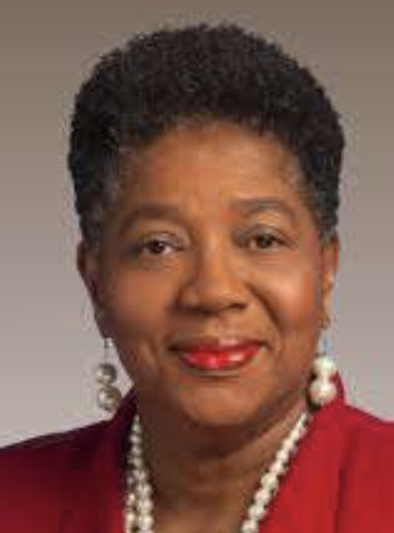 State Sen. Brenda Gilmore (Photo: Tennessee General Assembly)