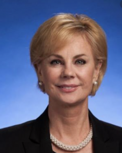 State Sen. Sara Kyle, D-Memphis (Photo: Tennessee General Assembly)