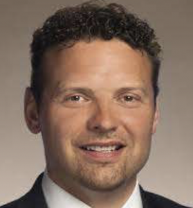 Rep. Jason Zachary, R-Knoxville (Photo: Tennessee General Assembly)