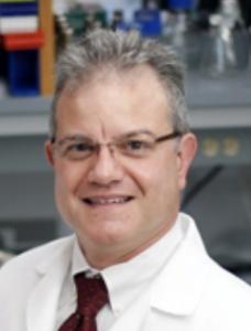 Dr. Spyros Kalams (Photo: Vanderbilt University Medical Center)