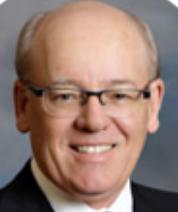 Colin Reed, chairman and CEO, Ryman Hospitality (Photo: Ryman Hospitality)