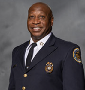 Interim Police Chief John Drake (Photo: Metro Nashville Police Department)