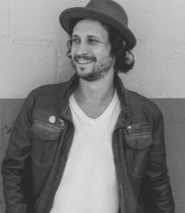 Singer-songwriter Jamie Kent (Photo: Twitter)