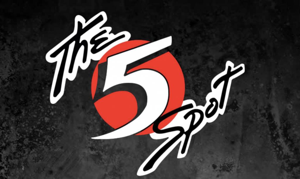 The 5 Spot, Nashville