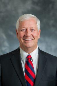 Dr. Bob Fisher, President, Belmont University (Photo: Samuel Simpkins/Belmont University)