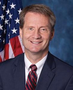 U.S. Rep. Tim Burchett, R-Knoxville (Photo: U.S. House of Representatives)