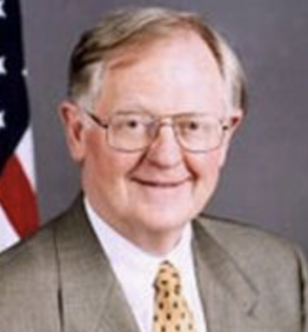Victor H. Ashe, former Ambassador to Poland and former Knoxville Mayor (Photo: Wikipedia)