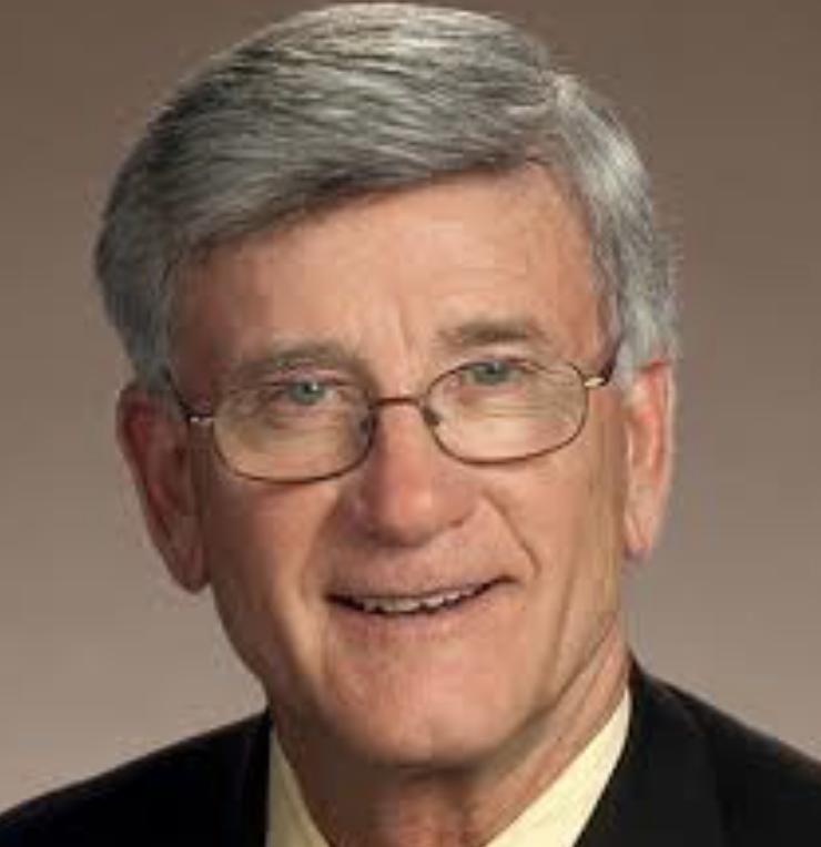 Sen. Todd Gardenhire