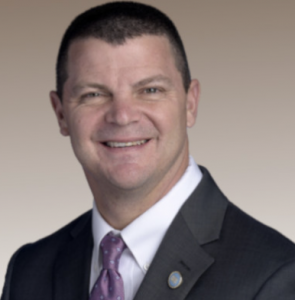 Rep. Chris Hurt, R-Halls (Photo: Tennessee General Assembly)